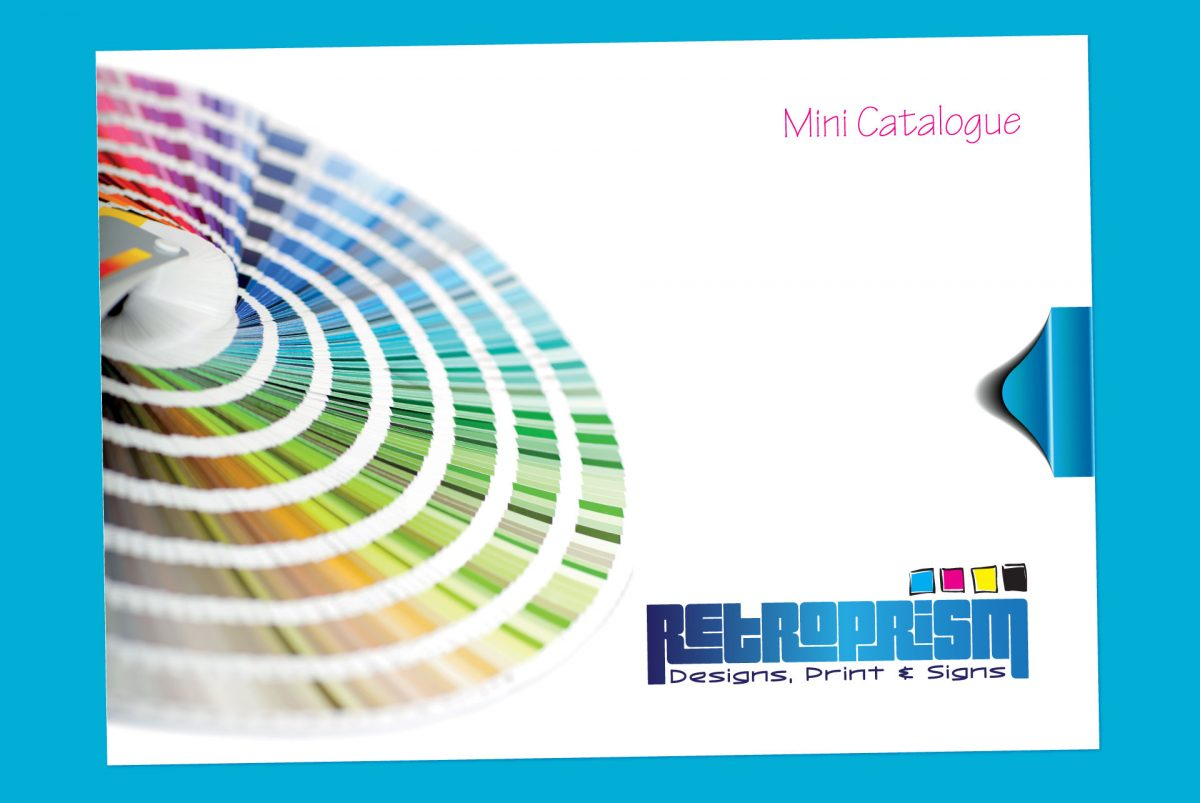 Brochure Design Southport - Retroprism