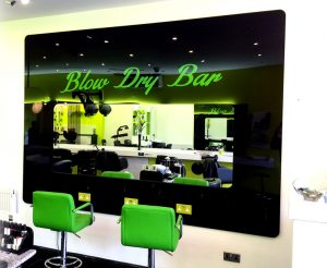 Blow Dry Bar iSalon Southport