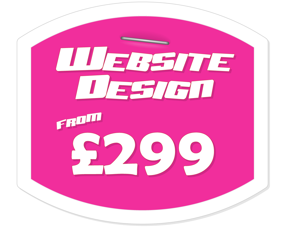 Creative Website Design Southport